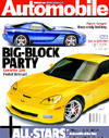 Automobile Subscribe TODAY