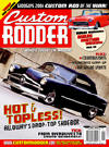 Custom Rodder - Subscribe TODAY
