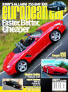 European Car - Subscribe TODAY