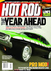Hot Rod - Subscribe TODAY