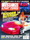 Mustang & Fast Fords - Subscribe TODAY