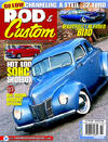 Rod & Custom - Subscribe TODAY