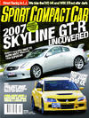 Sport Compact Car - Subscribe TODAY