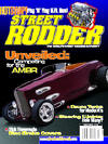 Street Rodder - Subscribe TODAY