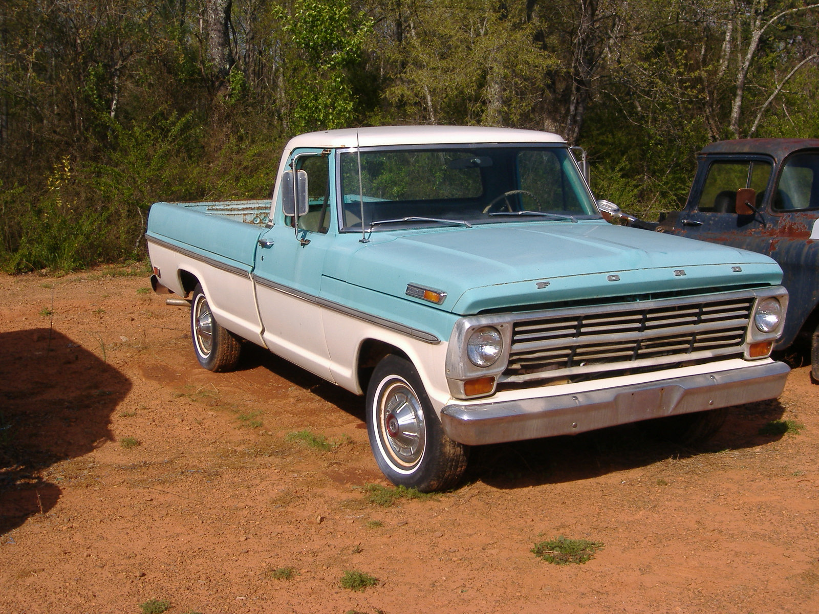 fords for sale - photo #8