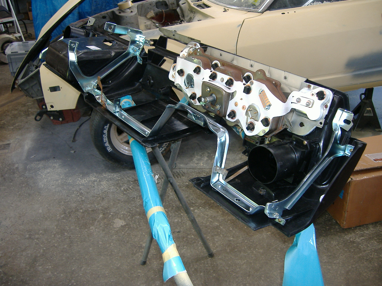 New Chevelle Ss >> 1970_Chevelle_SS396_assembly